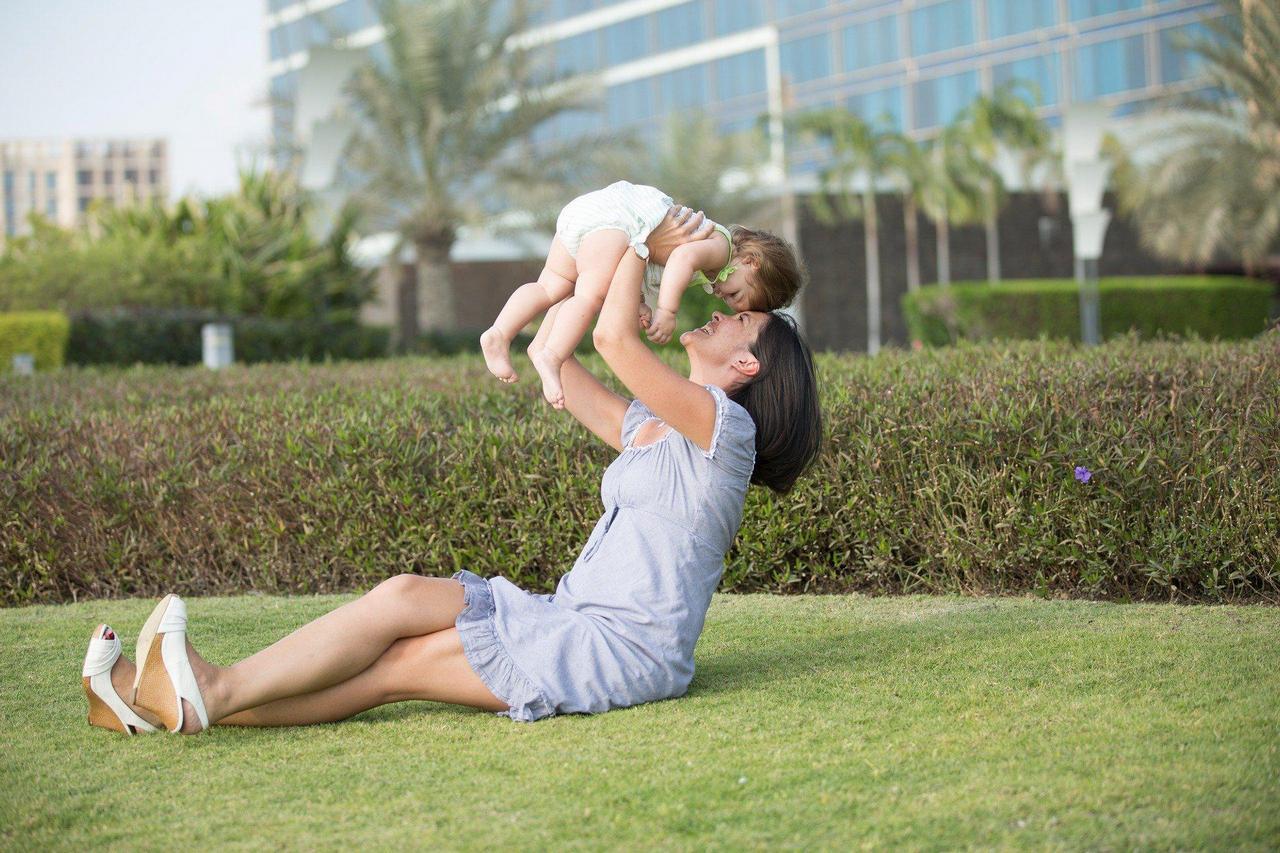Gadżety do opieki nad dzieckiem