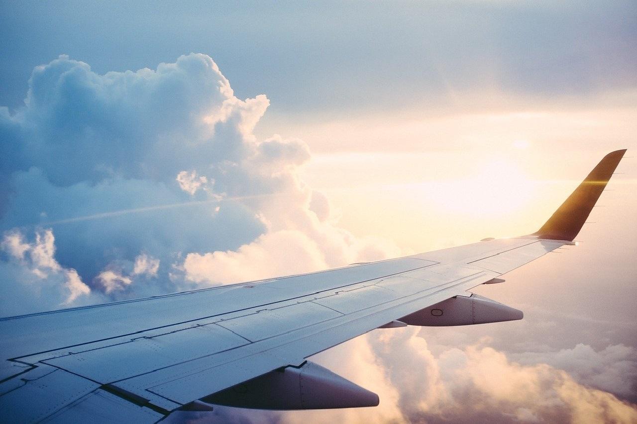 Pierwszy lot