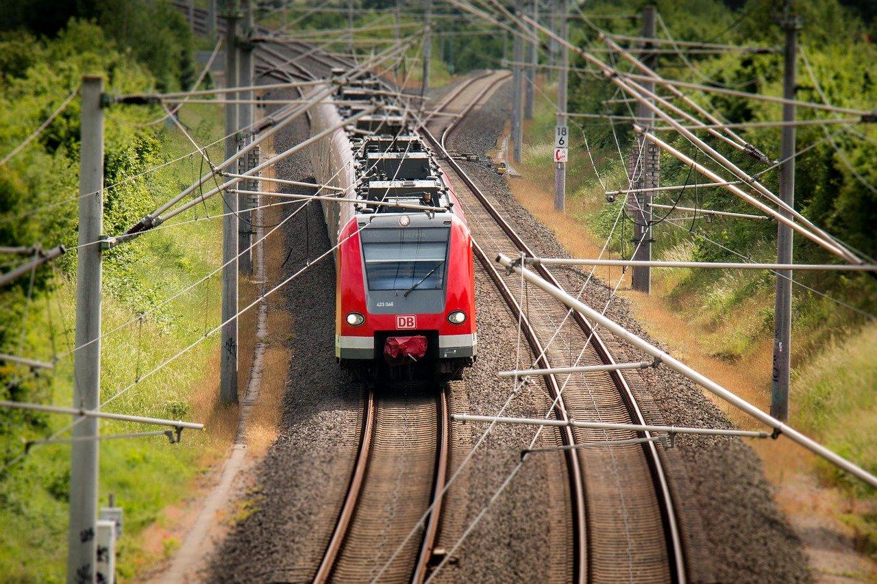 Komfortowe podróże pociągiem