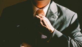 Jak się ubrać na spotkanie biznesowe?