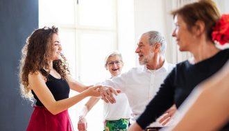 Dlaczego warto zacząć tańczyć?