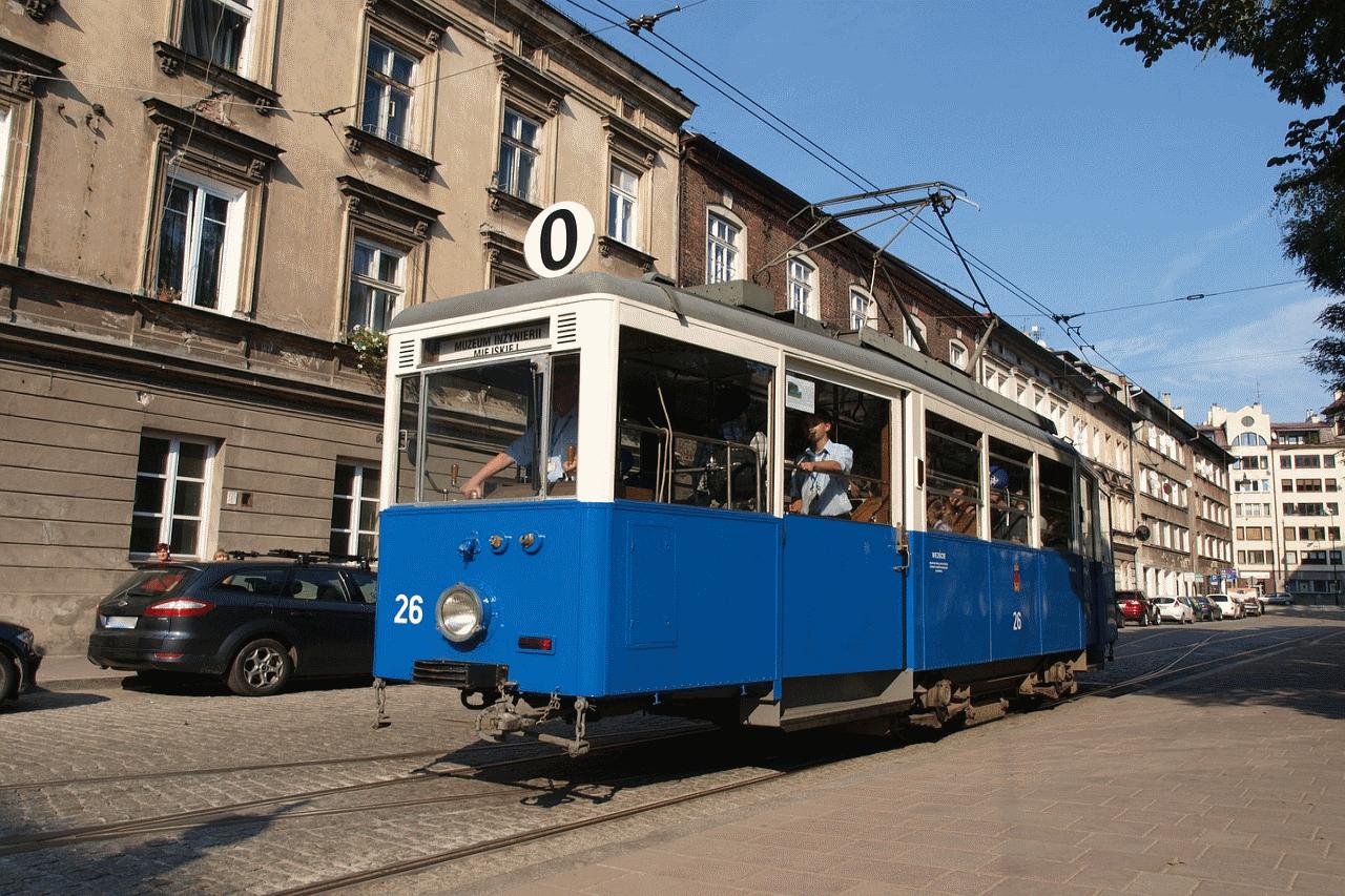 7 pomysłów na spędzenie wolnego czasu w Krakowie